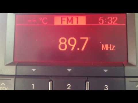 DX-FM Goiana FM 89.7 PE