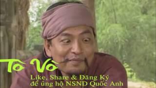 NSND Hài Quốc Anh hát Chèo bài Tò Vò - Cùng Chèo Làng Khuốc cảm nhận các làn điều Chèo Mới Nhất 2017