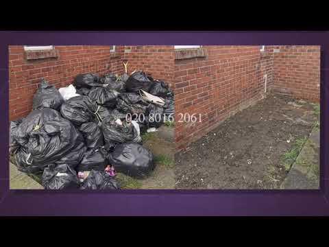 The London Rubbish Removal - Rubbish Removal Services