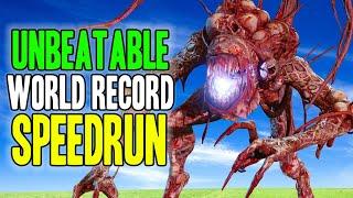 "THE UNBEATABLE WORLD RECORD ""FIREBASE Z"" SPEEDRUN..."