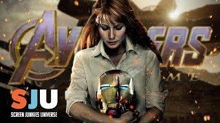 Another Marvel Original is Done After Avengers: Endgame - SJU