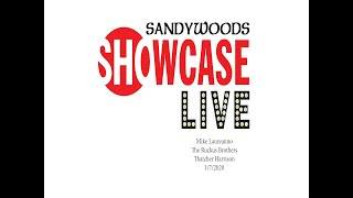Sandywoods Showcase EP15
