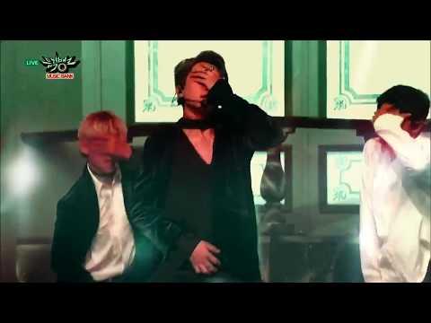 16 SHOTS [BTS MAKNAE LINE] FMV