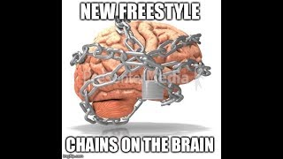 "New Freestyle ""Chains on The Brain"" Willie Hutch Sample Beat Instrumental"