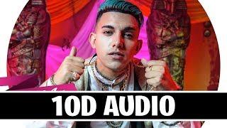 MC Fioti - Bum Bum Tam Tam (10D AUDIO) (KondZilla)
