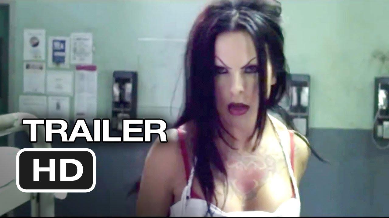 K-11 Official Trailer #1 (2012) - Goran Visnjic, Kate del ...