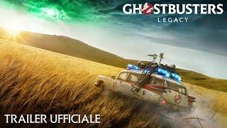 Ghostbusters: Legacy |  Trailer ufficiale italiano