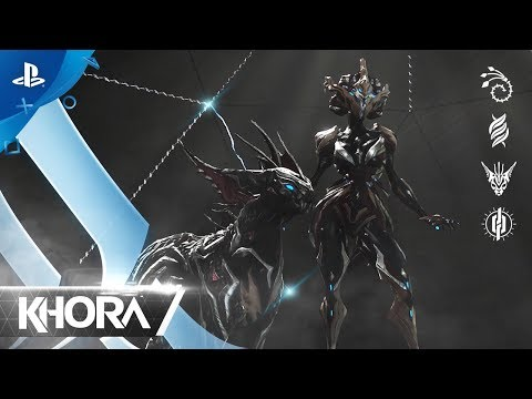 Warframe Video Screenshot 5