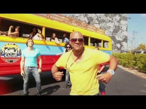 PROYECTO UNO - QUE SIGA LA FIESTA (Official Music Video)