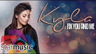 Kyla - Fix You and Me (Official Lyric Video)
