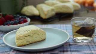 How to Make Scones | Brunch Recipes | Allrecipes.com