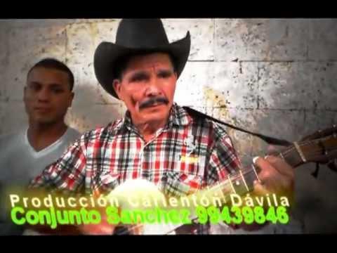 Conjunto Sánchez ayudándoles a hacer videos de prueba ME ENCANTA LA MUSICA CURRUNCHUNCHUN
