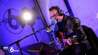 Richard Hawley - The Only Road (6 Music Live Room)