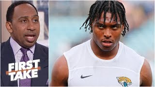 Jalen Ramsey was 'humbled' in 2018 season but is still elite - Stephen A. l First Take