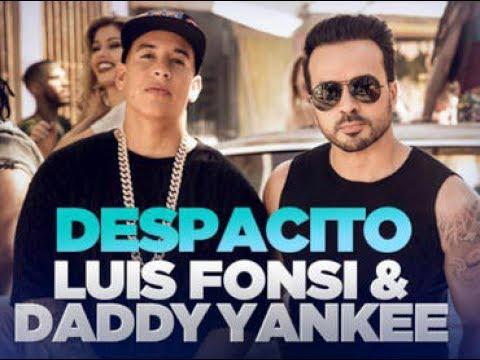 Despacito Original Lyrics