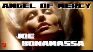 Joe Bonamassa - Angel of Mercy