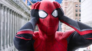 SPIDER-MAN: FAR FROM HOME All Movie Clips + Trailer (2019)