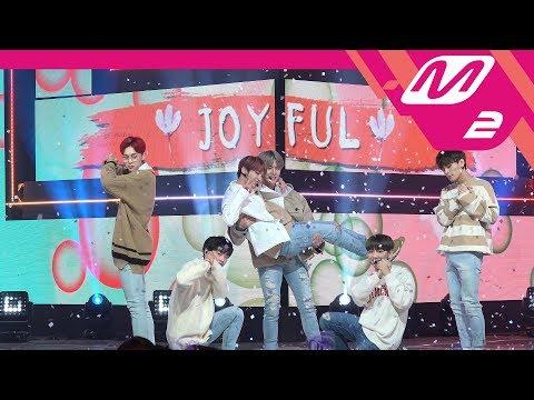 [MPD직캠] JBJ 직캠 4K 'Wonderful Day' (JBJ FanCam) | @MCOUNTDOWN_2018.2.8