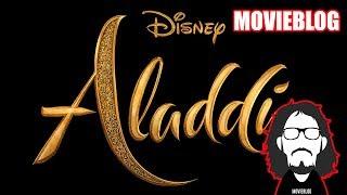 MovieBlog- 670: Recensione Aladdin