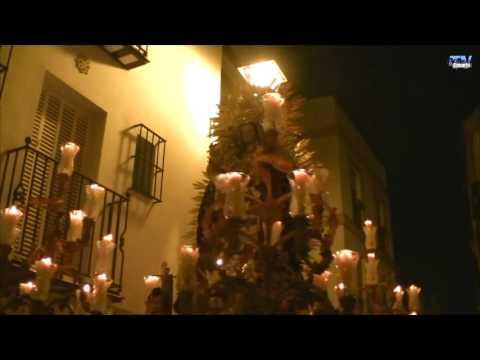 Procesión Virgen del Rosario de Santa Catalina