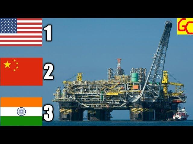 挾擴充產能之勢 中國將成全球最大石油輸入國