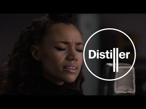 JONES - Hoops | Live From The Distillery