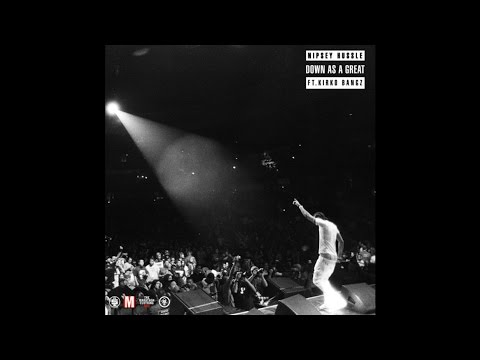 Down as a Great (feat. Kirko Bangz)