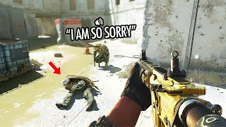 Modern Warfare Multiplayer WTF & Funny Moments #17