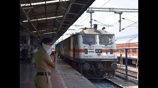 Lockdown 3.0: Railways to resume select passenger train se..