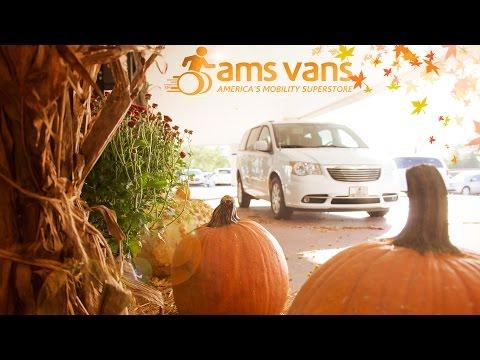 AMS Vans Fall Fest 2015