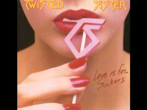 Twisted Sister - Statutory Date