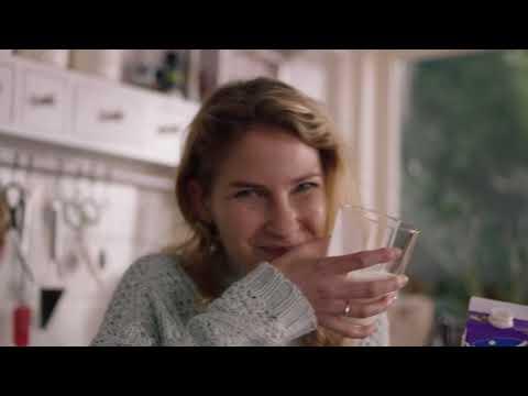 OPTIMEL Drinkyoghurt Peer Winterseizoen