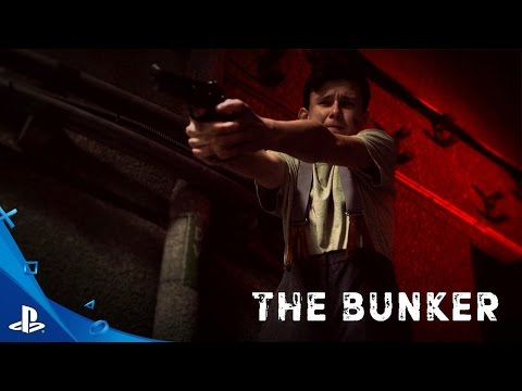 The Bunker Trailer