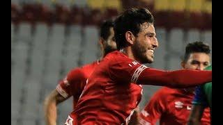 هدف منتخب مصر هدف فوز منتخب مصر أمام ليبيريا -