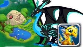 How to breed Neon Dragon 100% Real! Dragon City Mobile!