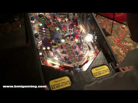 Avatar Pinball Machine - by Stern Pinball