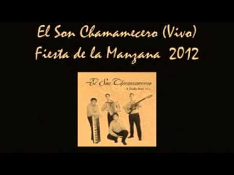 Son Chamamecero - Fiesta Nacional de la Manzana 2012- General Roca