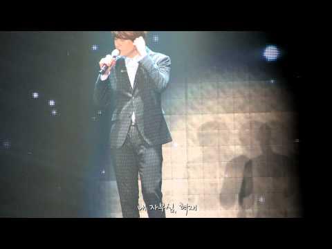 150712 SS6 Encore K.R.Y. 도로시 (kyuhyun focus)