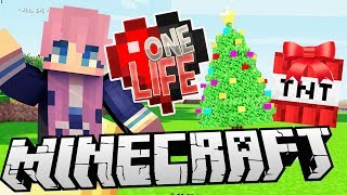 Deadly Pranks! | Ep. 26 | Minecraft One Life