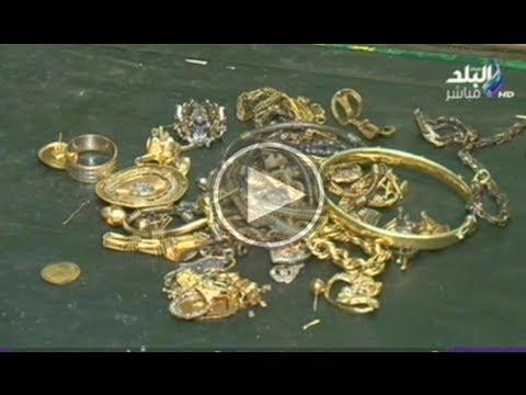 البلد اليوم... كسر المستعمل في سوق الذهب يغلب المشغولات الذهبية
