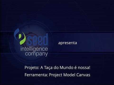 Project Model Canvas - NetProject - COPA 2014