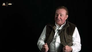 In His Own Words: Richard Childress, powered by Chevrolet [Part IV]