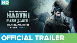 Haathi Mere Saathi Hindi ErosNow Movie