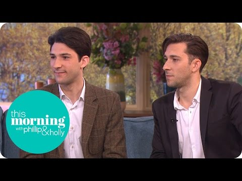 Exclusive: Lynda Bellingham's Sons On The Controversy Over Her Will | This Morning