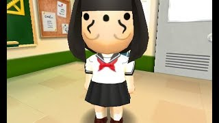 How to make a Mii with Two Faces (Two Face)