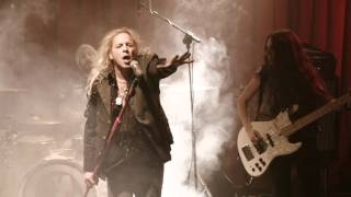 Ted Poley - Higher (Official Music Video)