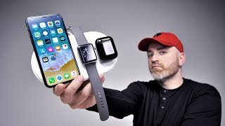 AirPower Is Here... Sort Of