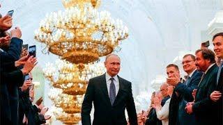 """Báo Mỹ: Putin khiến nước Nga """"vĩ đại lần nữa"""""""