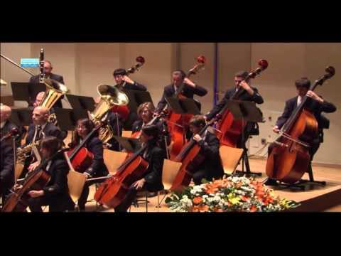 SOCIEDAD MUSICAL GODELLETA 'Imatges a contrallum', de Teo Aparicio-Barberán