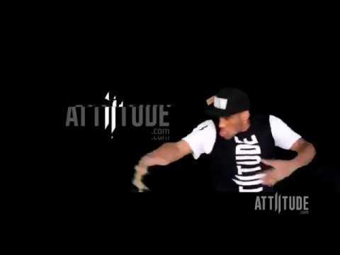 Just KRUMP | Tchozn with Attiitude | Netherlands